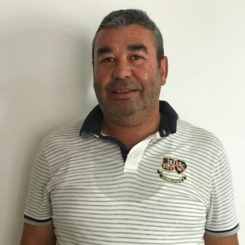Mehmet TAŞBAŞ